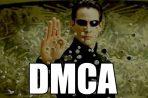 BongaCams начали вшивать значок DMCA напрямую в видеопоток