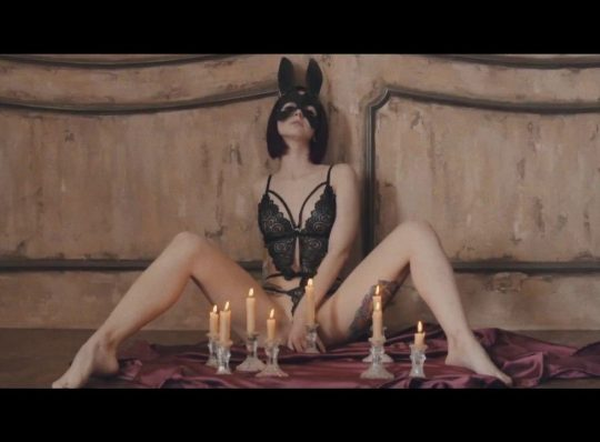 Клип, в котором снялись NastyaKroleva и Purple_Bitch