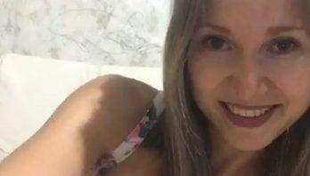 Модель Sladkay_Lilya игнорирует муж